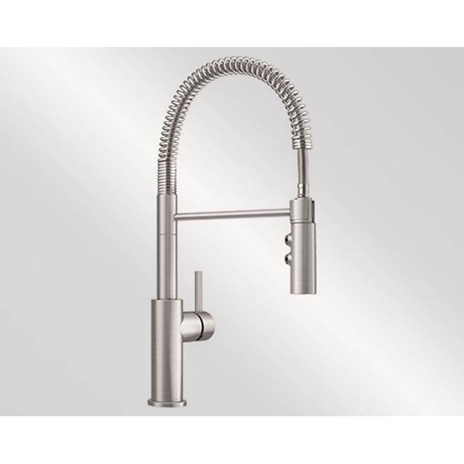 Blanco Canada Deck Mount Kitchen Faucets item 401918