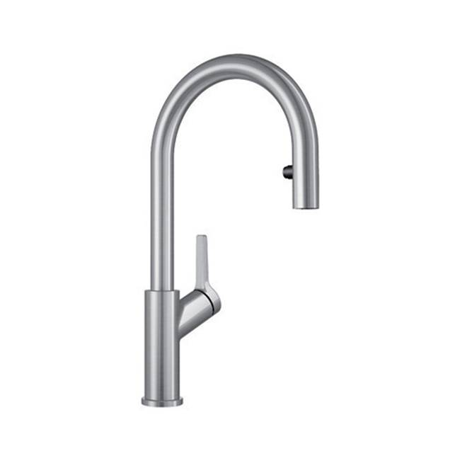 Blanco Canada Retractable Faucets Kitchen Faucets item 403730
