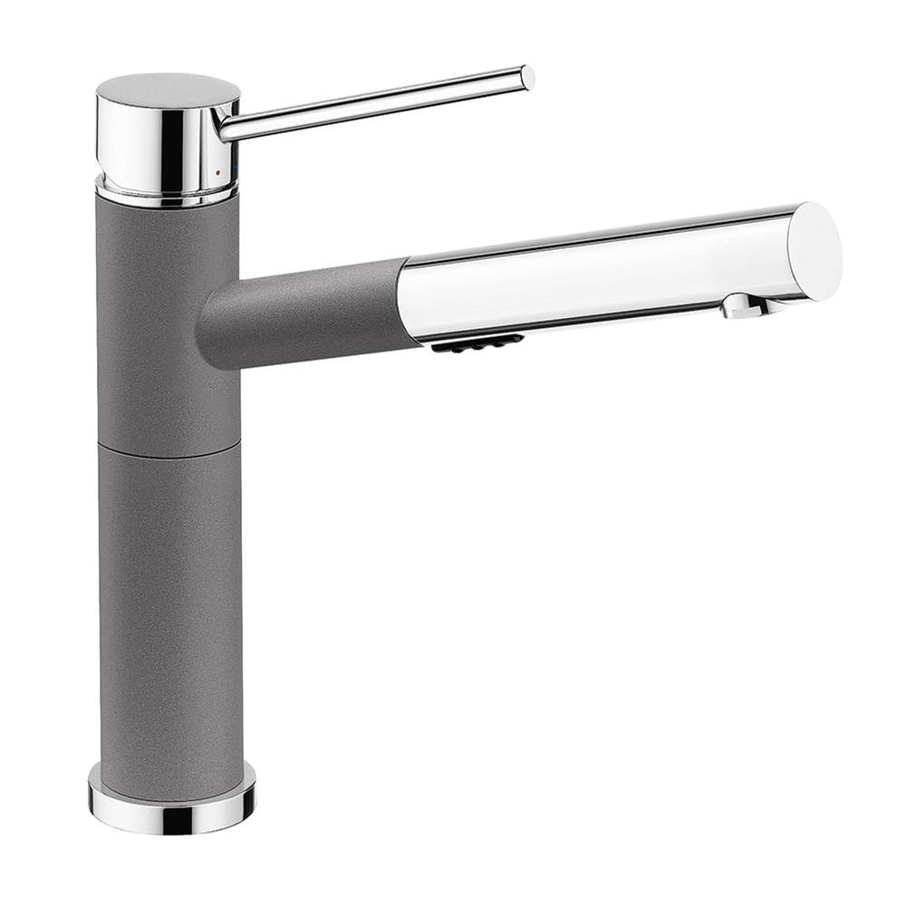 Blanco Canada Deck Mount Kitchen Faucets item 403805
