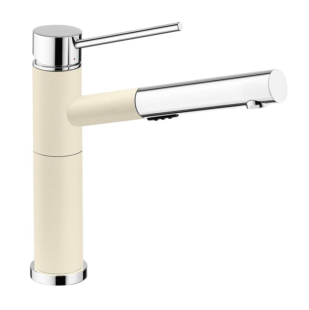 Blanco Canada Deck Mount Kitchen Faucets item 403806