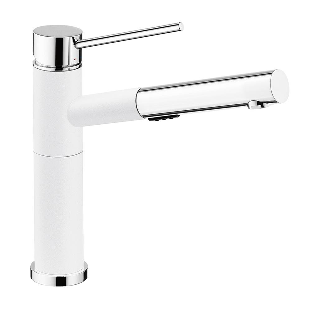 Blanco Canada Deck Mount Kitchen Faucets item 403809