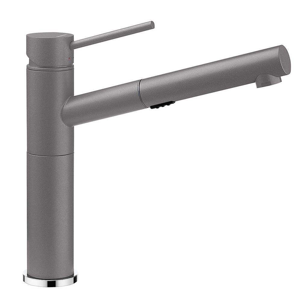 Blanco Canada Deck Mount Kitchen Faucets item 403810