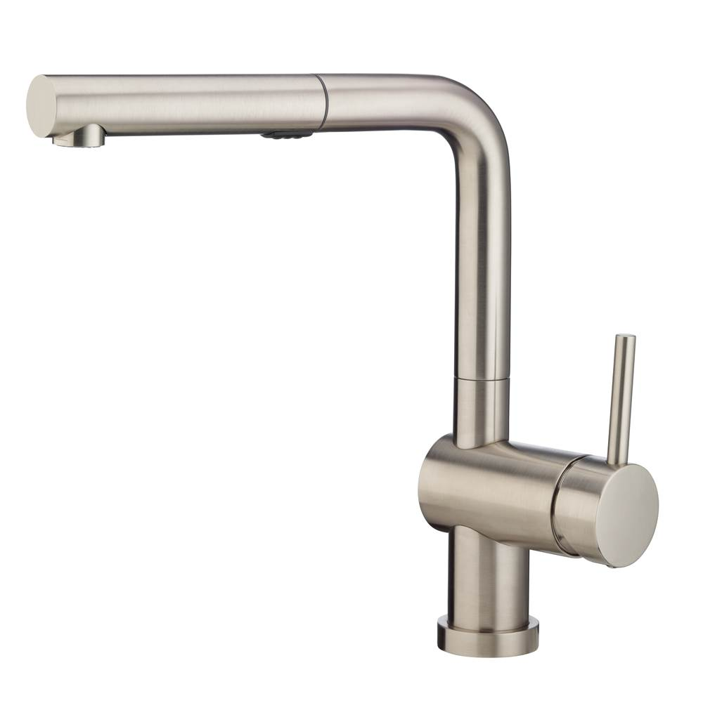 Blanco Canada Deck Mount Kitchen Faucets item 403827