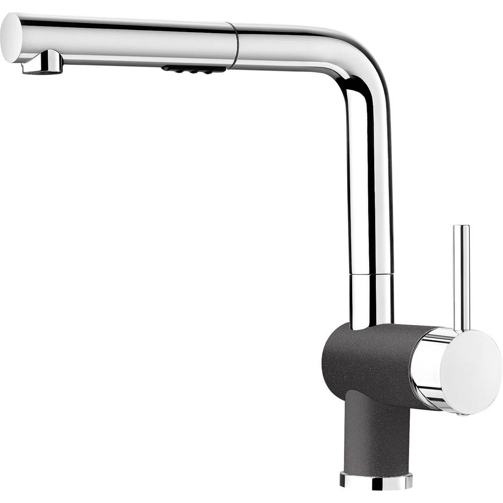 Blanco Canada Deck Mount Kitchen Faucets item 403832