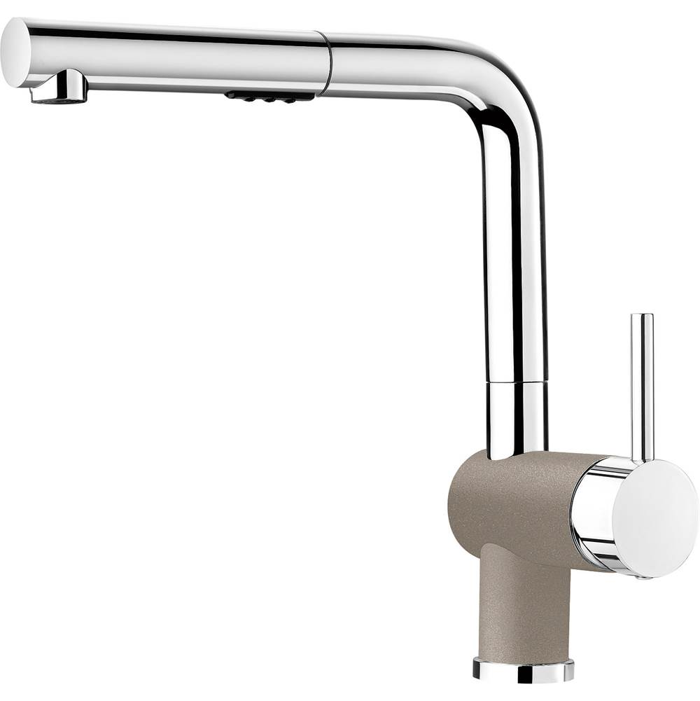 Blanco Canada Deck Mount Kitchen Faucets item 403840