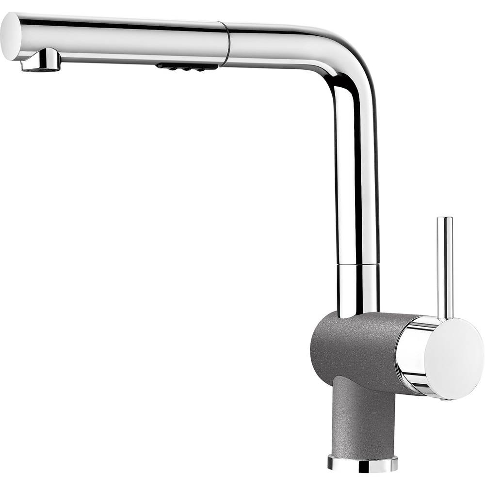 Blanco Canada Deck Mount Kitchen Faucets item 403842
