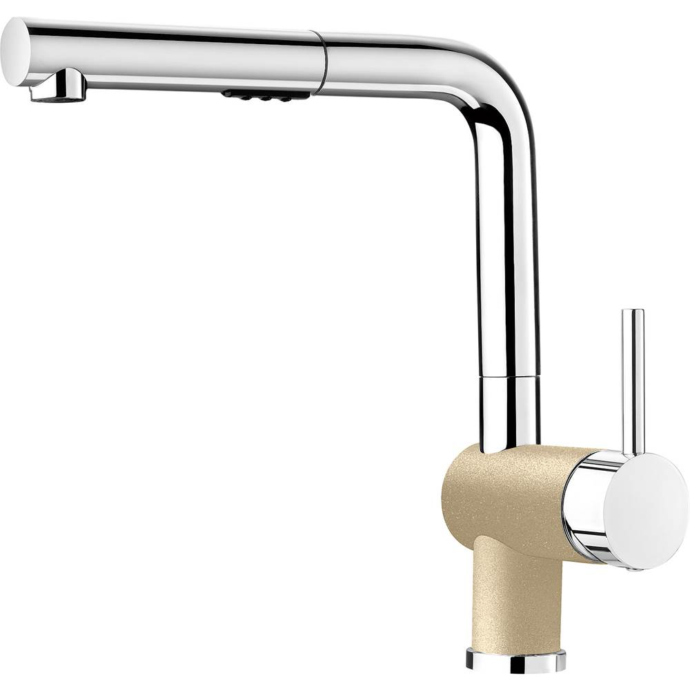 Blanco Canada Deck Mount Kitchen Faucets item 403844