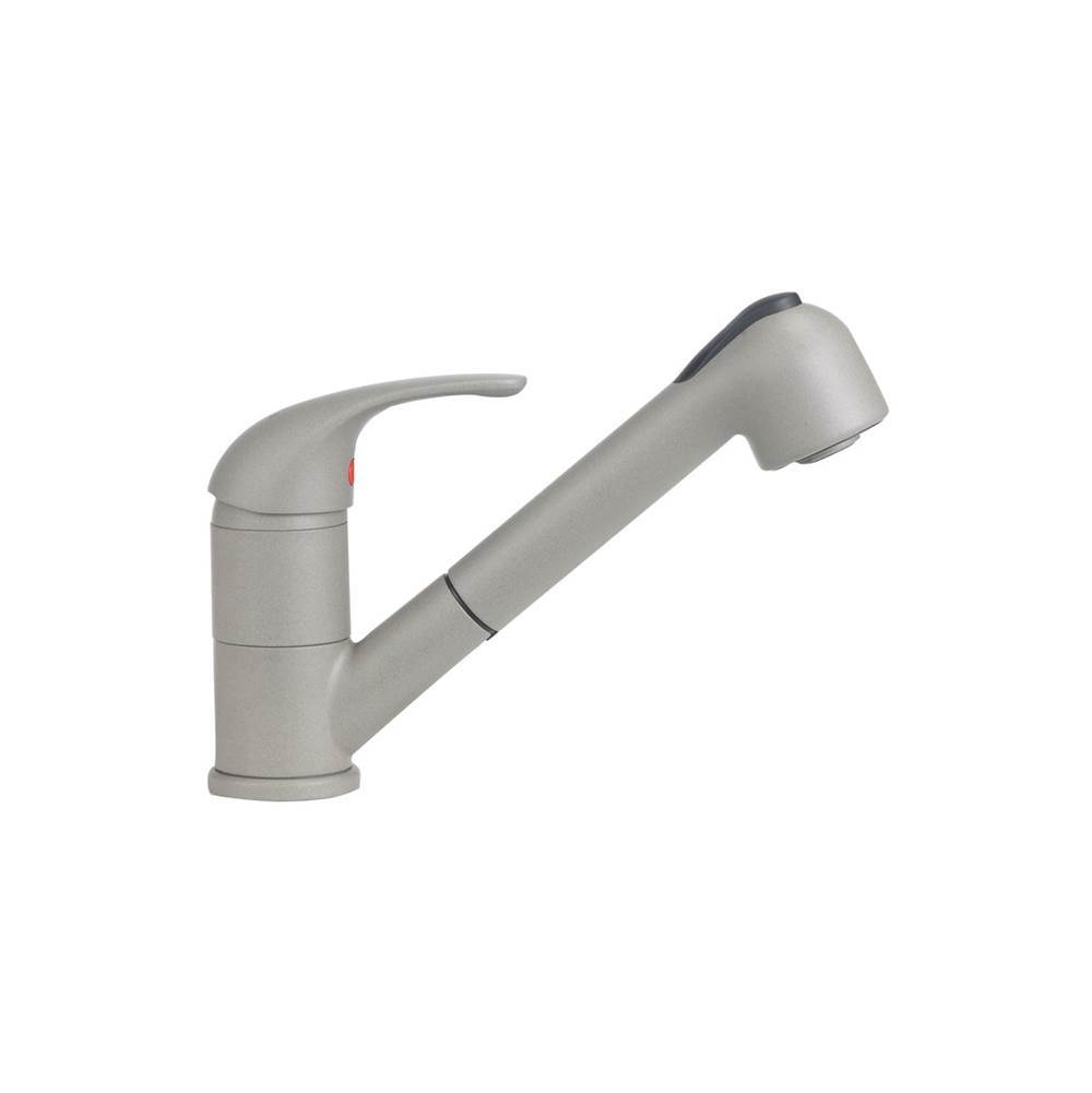 Blanco Canada Deck Mount Kitchen Faucets item 441328