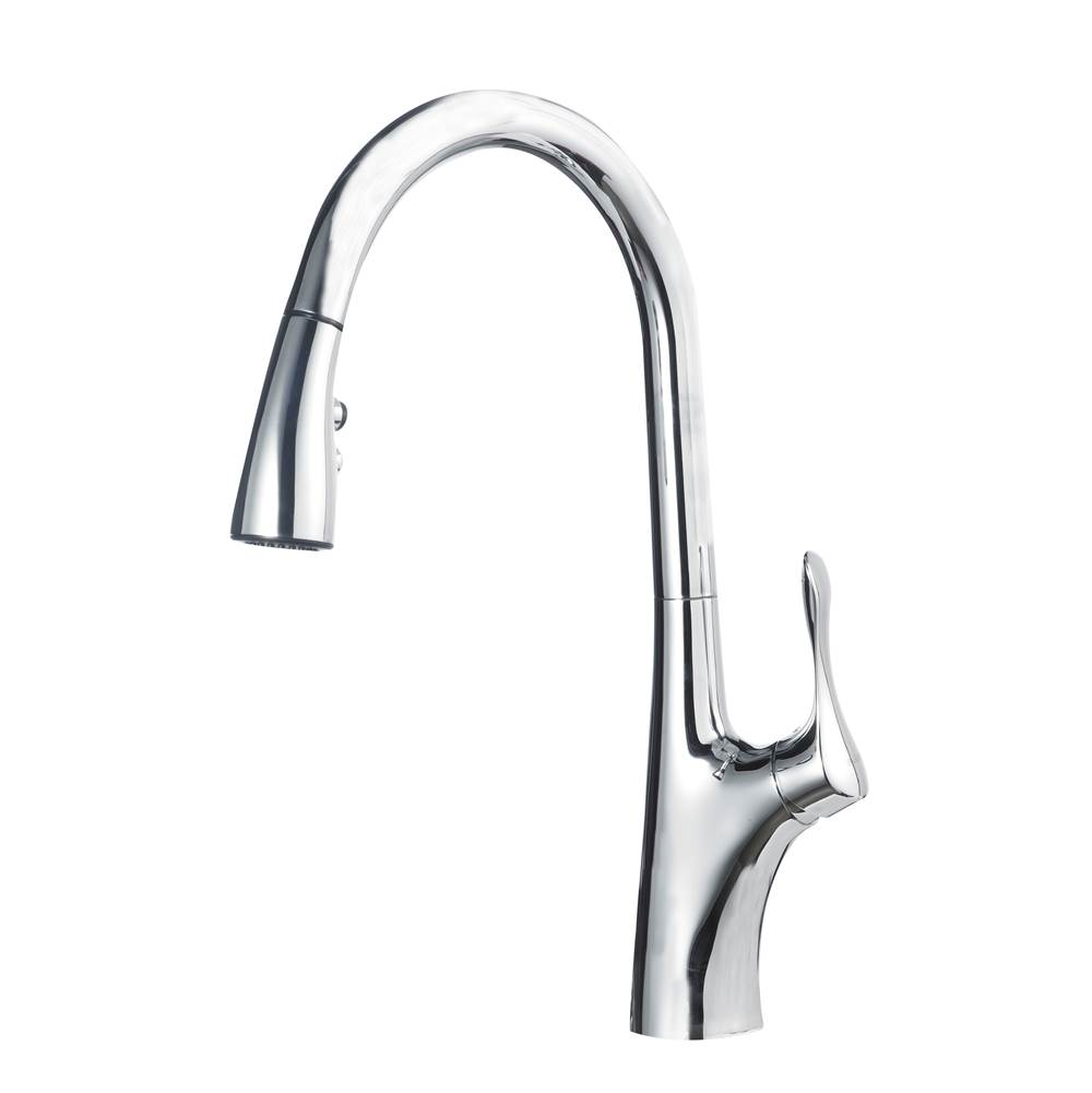 Blanco Canada Single Hole Kitchen Faucets item 441506