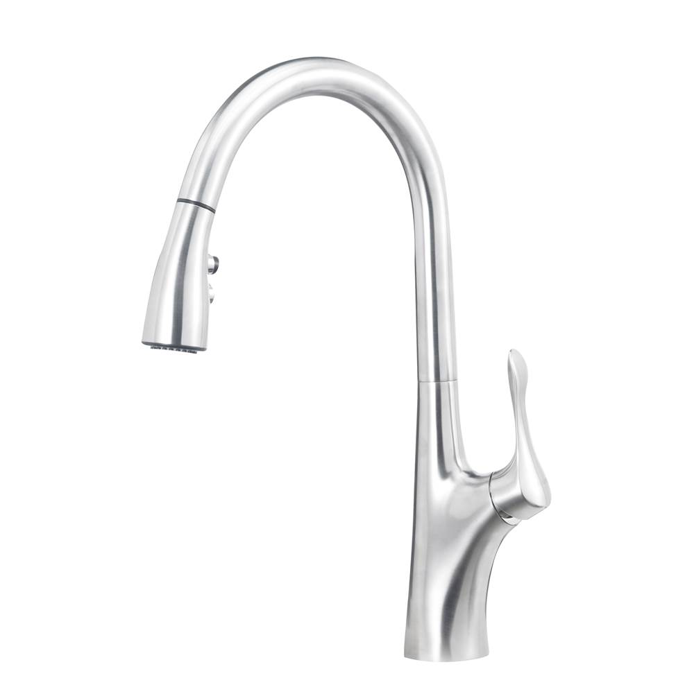 Blanco Canada Single Hole Kitchen Faucets item 441507