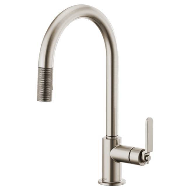solna backgroundnode faucet kitchen brz brizo masterkitchengallery room bl collection mid