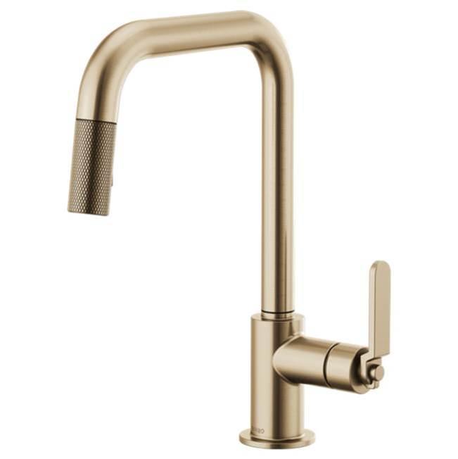 Brizo Canada 63054lf Gl At Bathworks Showrooms Retractable Faucets