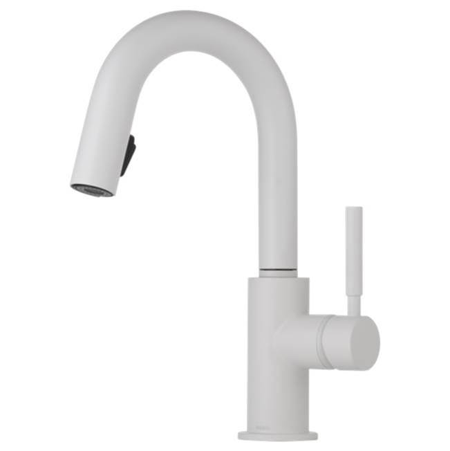 Brizo Canada  Kitchen Faucets item 63920LF-MW