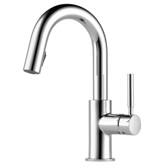 Brizo Canada  Kitchen Faucets item 63920LF-PC