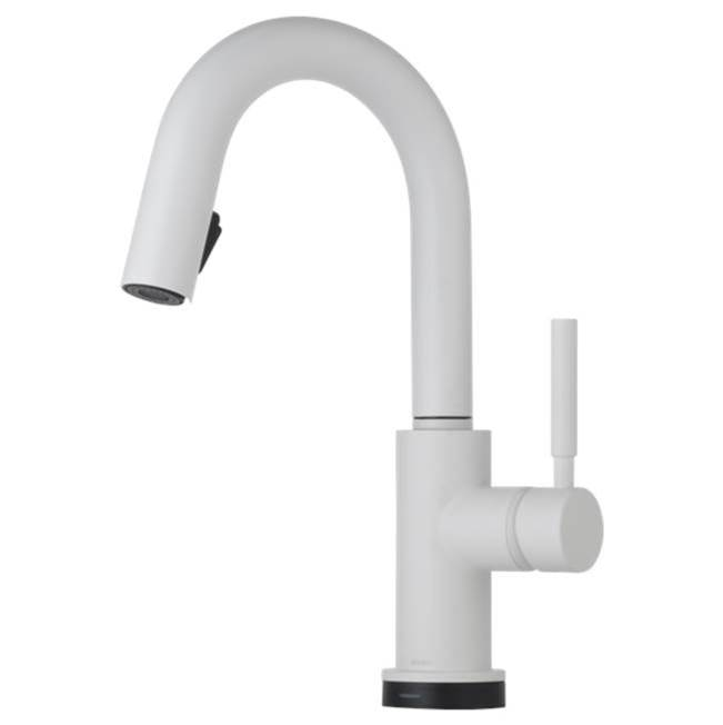 Brizo Canada  Kitchen Faucets item 64920LF-MW