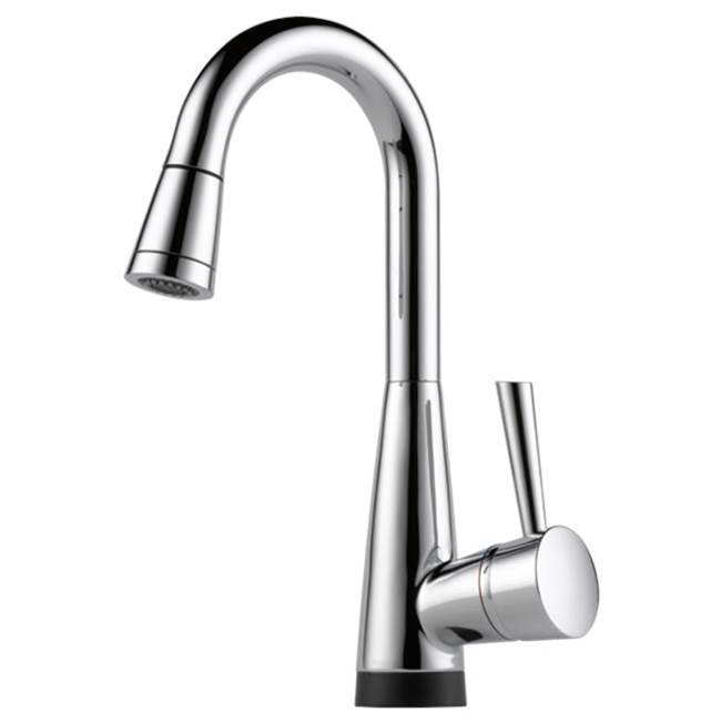 Brizo Canada  Kitchen Faucets item 64970LF-PC