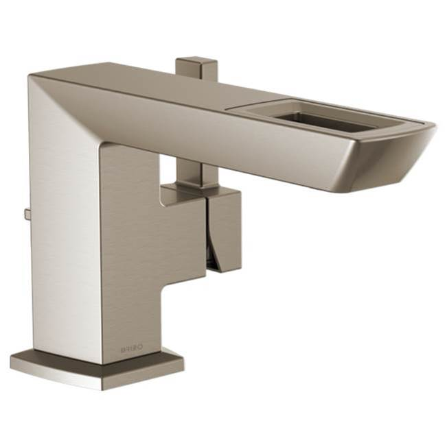 Brizo Canada Single Hole Bathroom Sink Faucets item 65086LF-NK-ECO