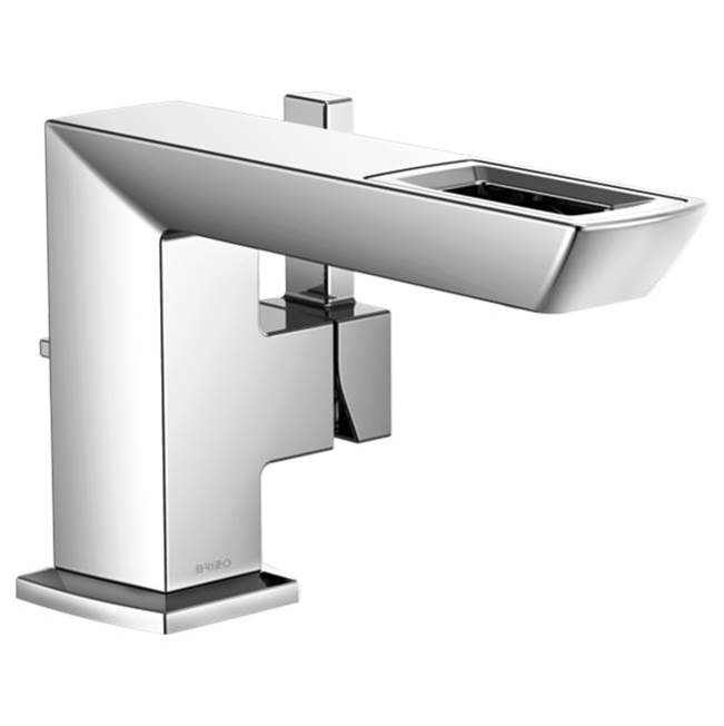 Brizo Canada Single Hole Bathroom Sink Faucets item 65086LF-PC-ECO