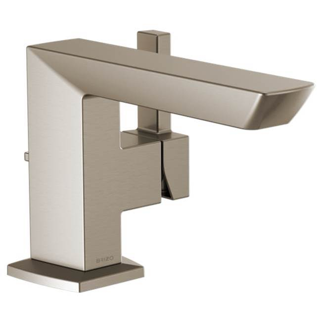 Brizo Canada Single Hole Bathroom Sink Faucets item 65088LF-NK