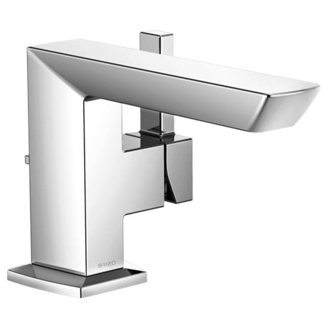 Brizo Canada Single Hole Bathroom Sink Faucets item 65088LF-PC