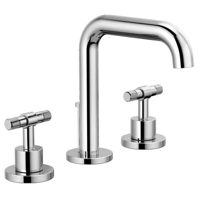 Brizo Canada Widespread Bathroom Sink Faucets item 65335LF-PCLHP