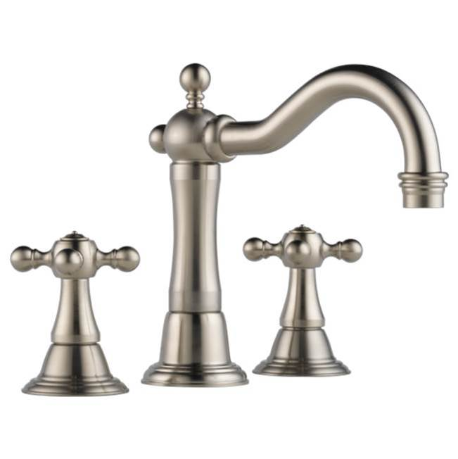 Brizo Canada Widespread Bathroom Sink Faucets item 65338LF-BN
