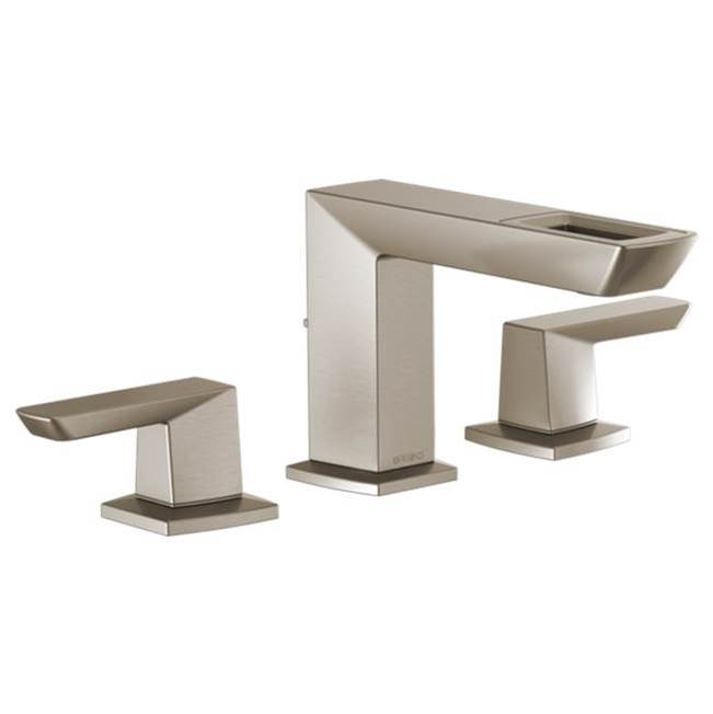 Brizo Canada Widespread Bathroom Sink Faucets item 65386LF-NK-ECO