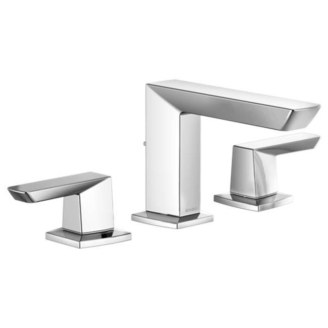 Brizo Canada Widespread Bathroom Sink Faucets item 65388LF-PC