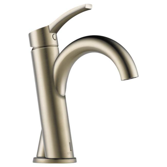 Brizo Canada Single Hole Bathroom Sink Faucets item 65975LF-BN