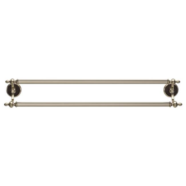 Brizo Canada Towel Bars Bathroom Accessories item 692585-PNCO