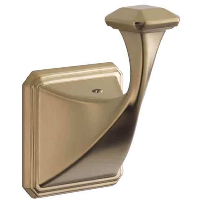 Gl Bathroom Accessories | Brizo Canada 693530 Gl At Bathworks Showrooms Robe Hooks Bathroom