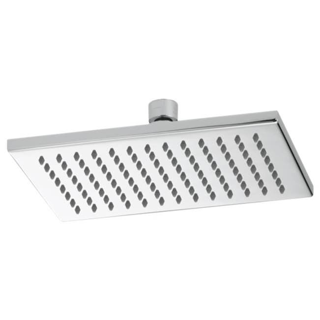 Brizo Canada Rainshowers Shower Heads item 81380-PC-ECO
