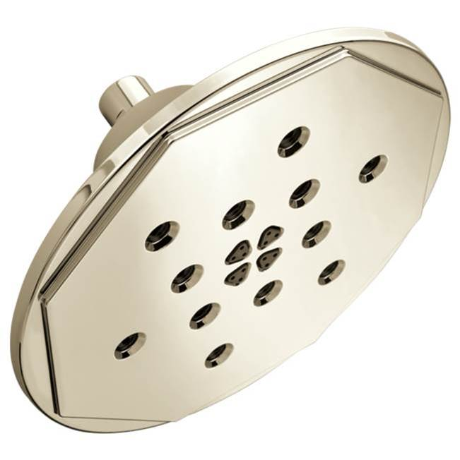 Brizo Canada  Shower Heads item 87461-PN