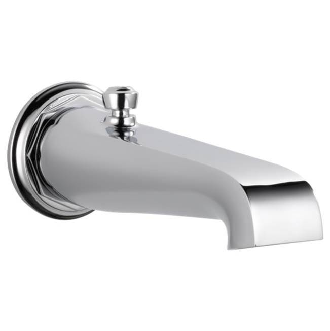 Brizo Canada Wall Mounted Tub Spouts item RP78581PC