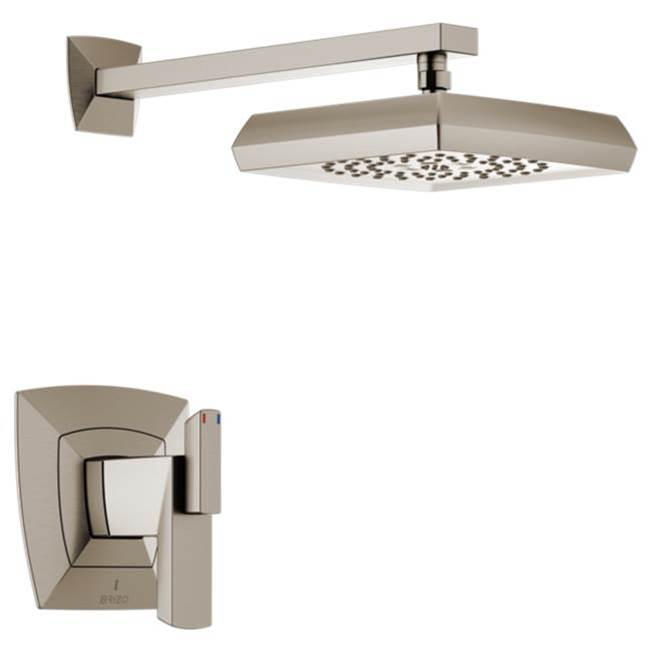 Brizo Canada  Shower Heads item T60288-NK
