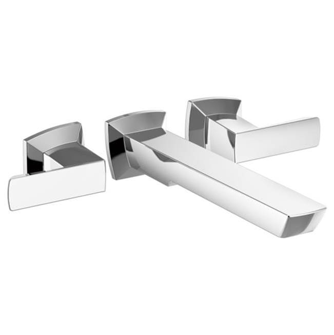 Brizo Canada Wall Mount Tub Fillers item T70488-PC