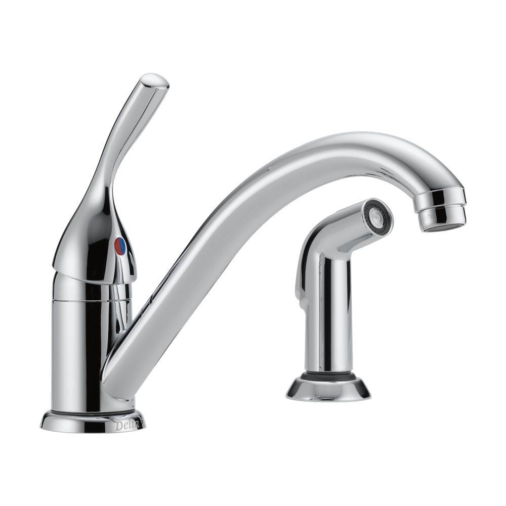 Delta Canada Deck Mount Kitchen Faucets item 175-DST
