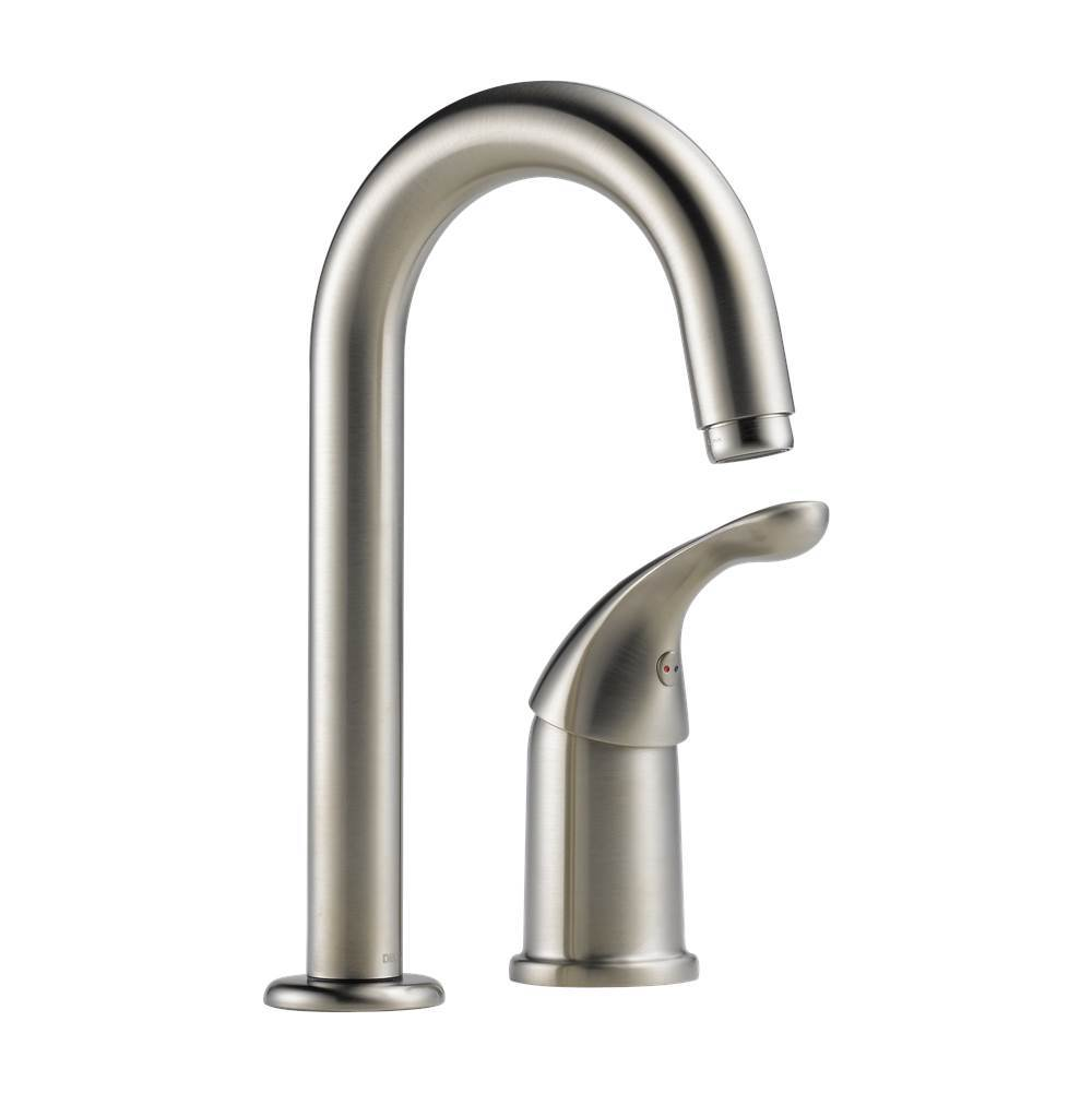 Delta Canada  Bar Sink Faucets item 1903-SS-DST