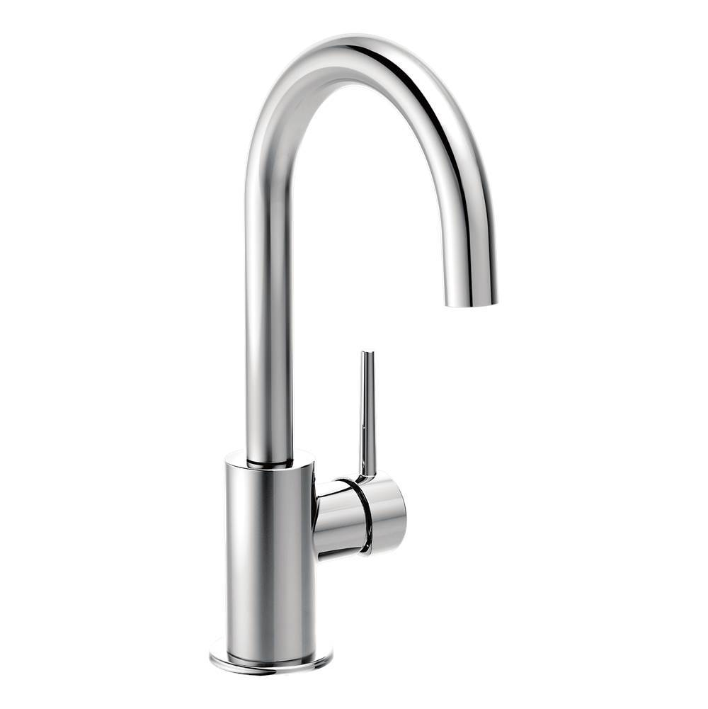 delta canada 1959lf at bathworks showrooms none bar sink faucets in a decorative chrome finish