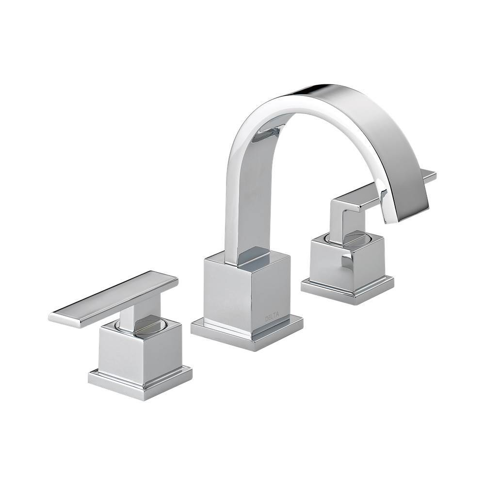Delta Canada Widespread Bathroom Sink Faucets item 3553LF