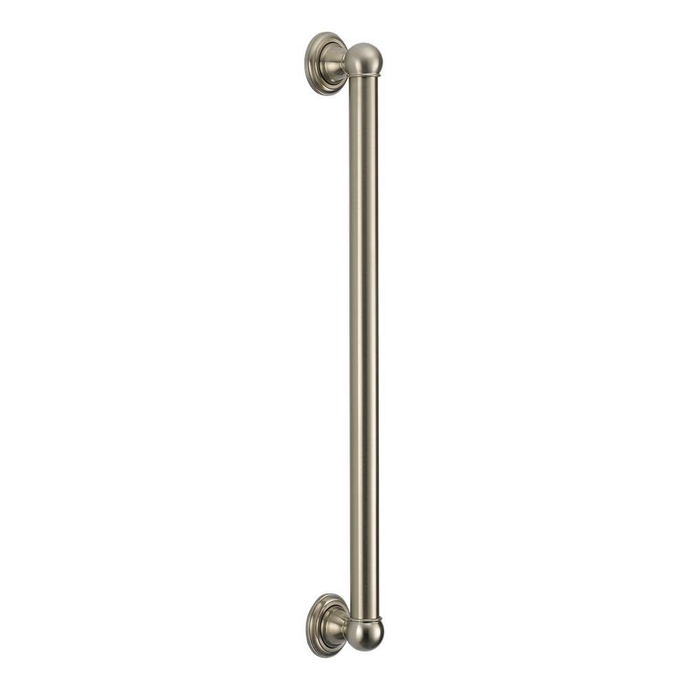 Delta Canada Grab Bars Shower Accessories item 40024-SS