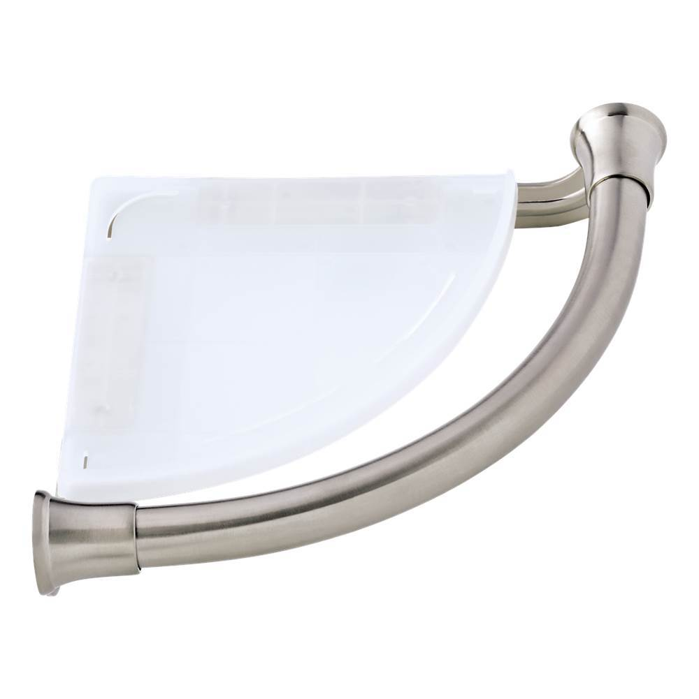 Delta Canada Grab Bars Shower Accessories item 41416-SS