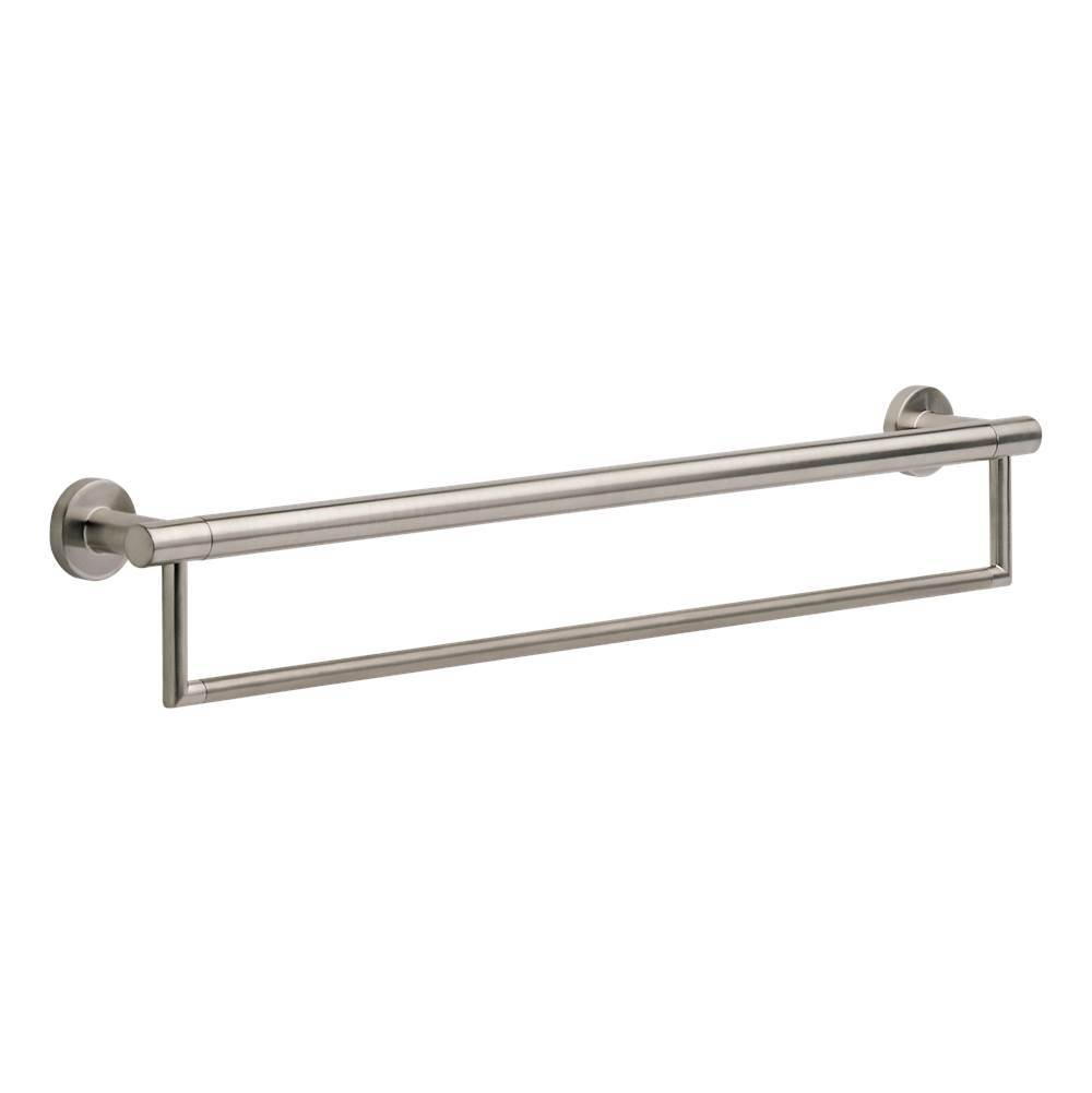 Delta Canada Grab Bars Shower Accessories item 41519-SS