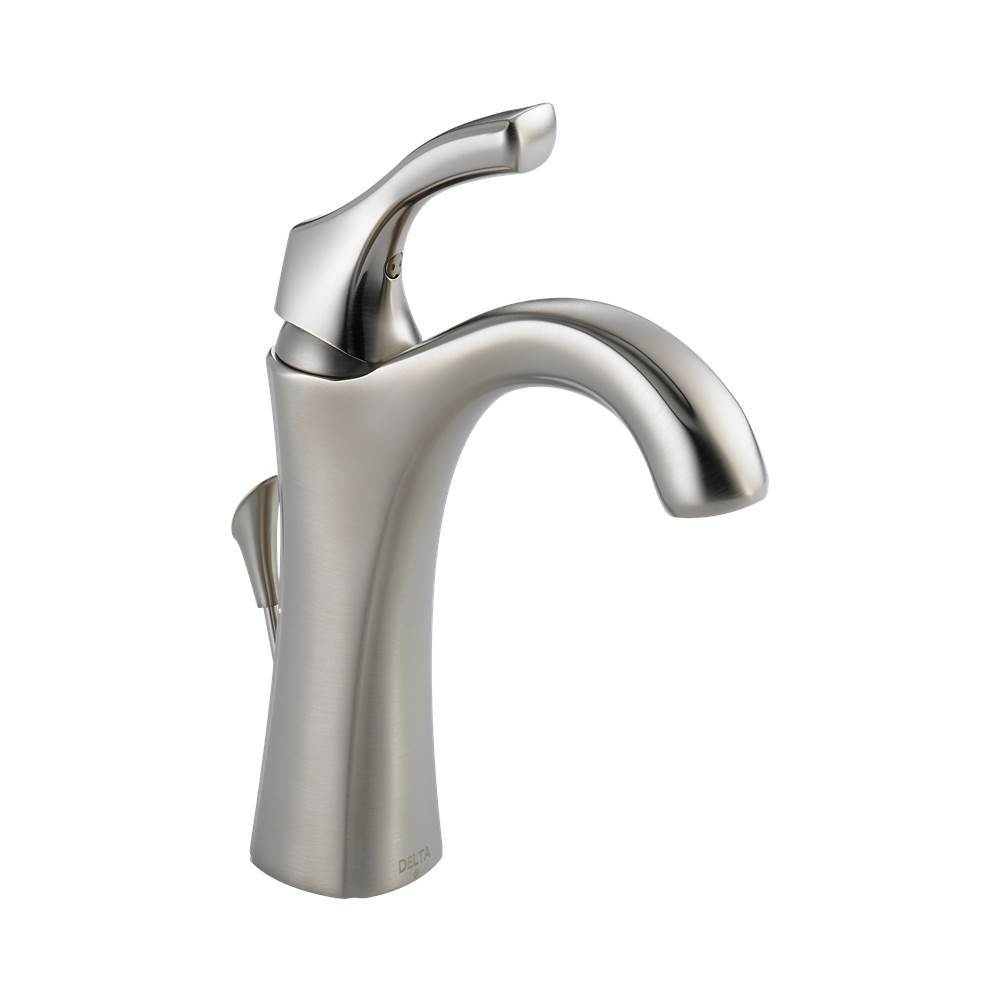 Delta Canada Bathroom Sink Faucets Single Hole Bathworks Showrooms