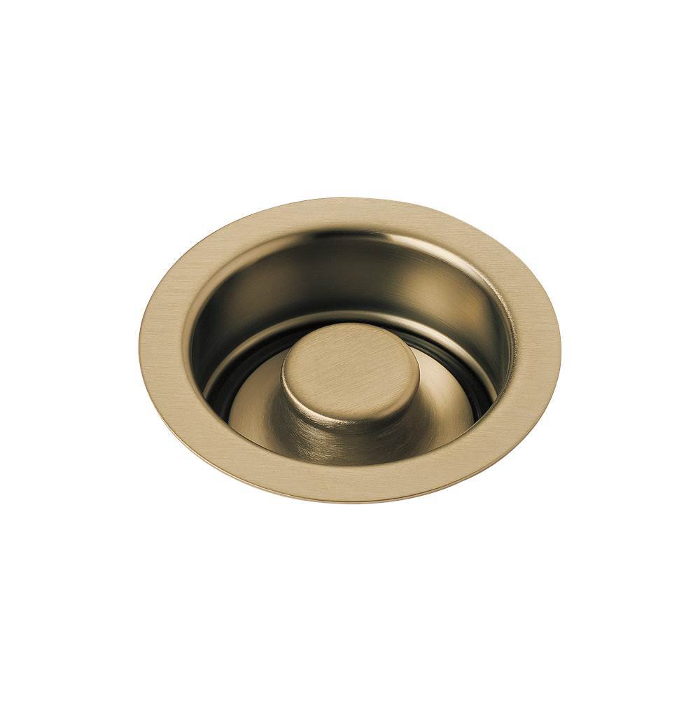 Delta Canada Disposal Flanges Kitchen Sink Drains item 72030-CZ