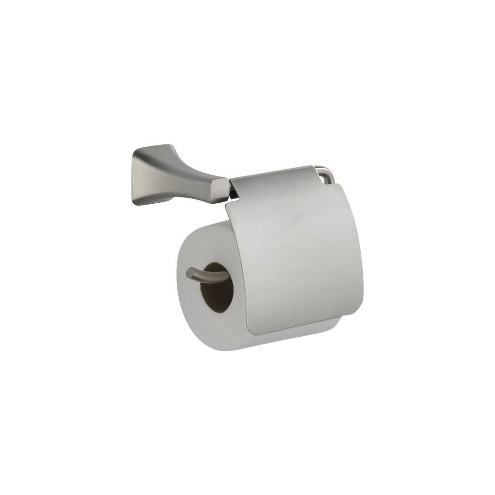 Delta Canada Toilet Paper Holders Bathroom Accessories item 752500-SS