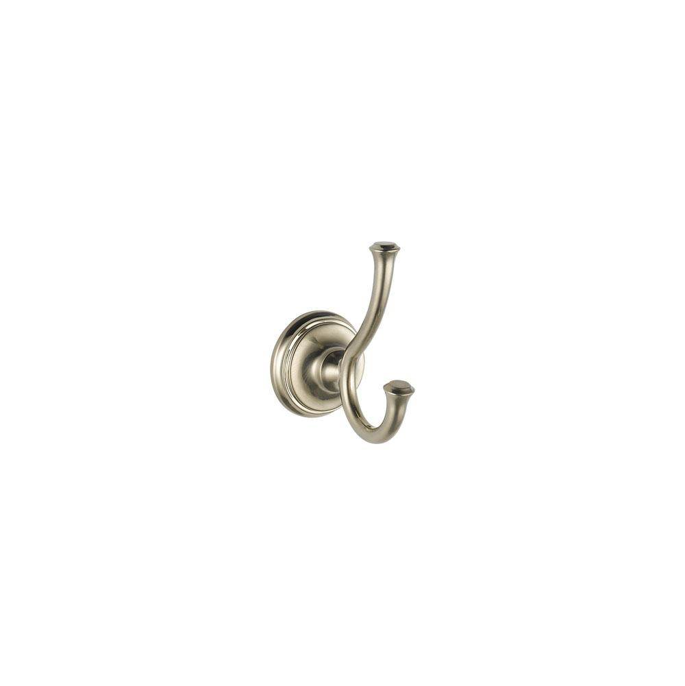 Delta Canada Robe Hooks Bathroom Accessories item 79735-SS