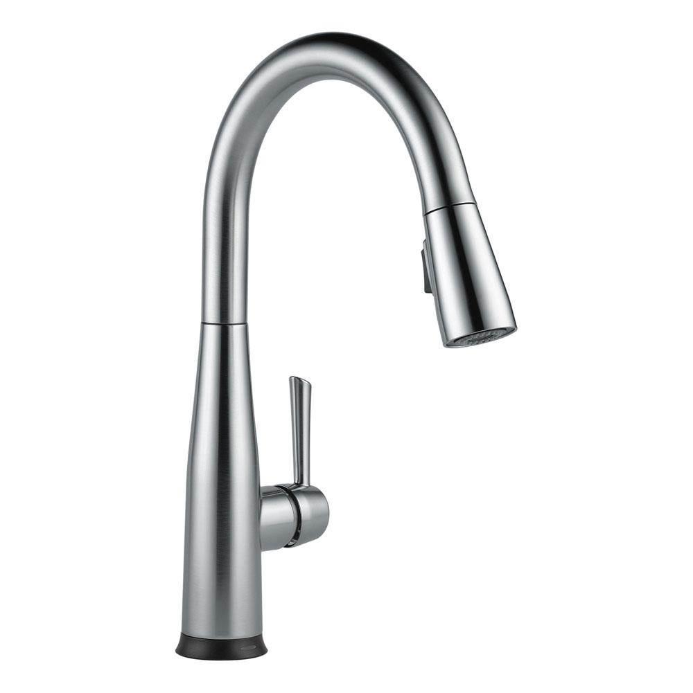 Delta Kitchen Faucets Canada Delta Canada 9113t Ar Dst At Bathworks Showrooms Single Hole