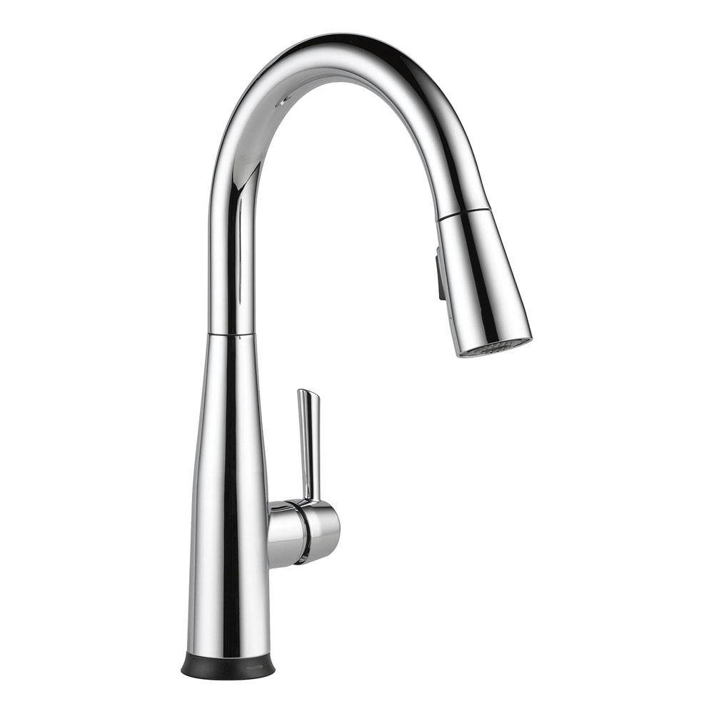 Delta Canada Single Hole Kitchen Faucets item 9113T-DST