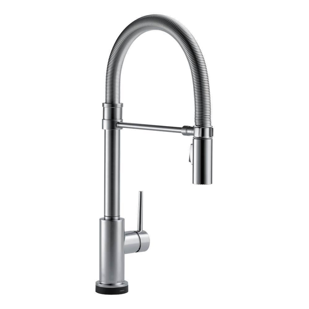 Delta Kitchen Faucets Canada Delta Canada 9659t Ar Dst At Bathworks Showrooms Single Hole